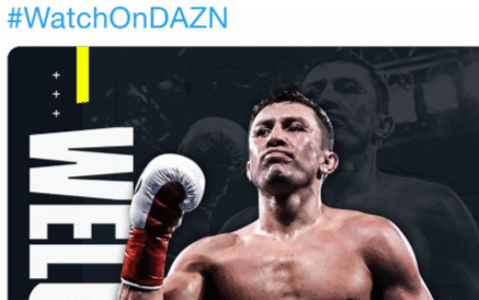 BIG MEDIA DISCONNECTED FROM MILLIONS OF GGG-CANELO FANS