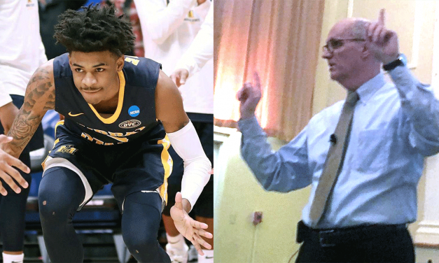 MURRAY STATE FIRES UP THE GRAVY TRAIN! (WITHOUT JA MORANT)